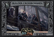 Builder Crossbowmen CMON- Blitz and Peaces