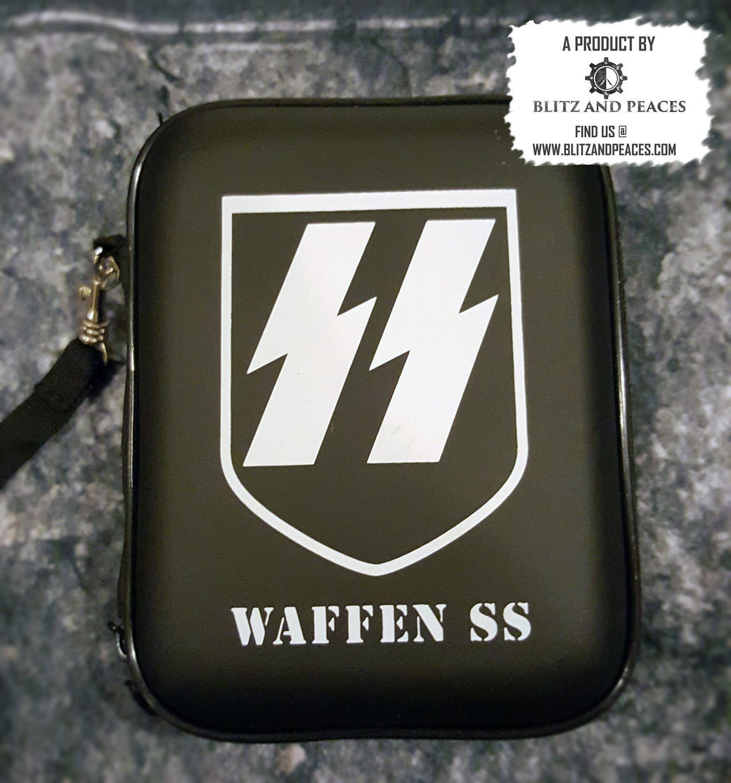 Waffen SS Dice Pouch