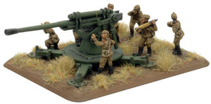 85mm obr 1939 gun (late) Battlefront- Blitz and Peaces