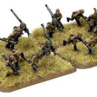 Anti-tank Rifle Platoon (Late)