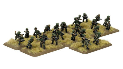 Engineer-Sapper Platoon