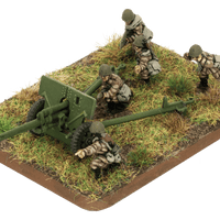 SUAB09 'Nikolay's Steel Wall' Army Deal (Plastic)