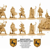 SIF816 Baratheon Attachments 1