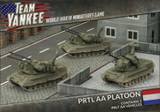 TDBX04 PRTL AA Platoon Battlefront- Blitz and Peaces
