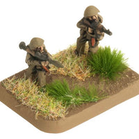 TEG702 East German Mot-Schutzen Platoon (24 figures) Battlefront- Blitz and Peaces