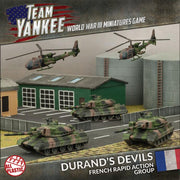 TFRAB1 Durand's Devils (Plastic Army Deal)