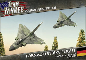 TGBX13 Tornado Strike Flight Battlefront- Blitz and Peaces