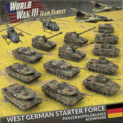 TGRAB03 WWIII West German Army Deal (Plastic)