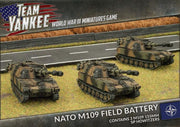 TNBX02 M109 Field Battery Battlefront- Blitz and Peaces