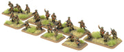 TSU702 Motorised Rifle Platoon