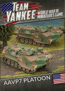 TUBX15 AAVP7 Platoon Battlefront- Blitz and Peaces