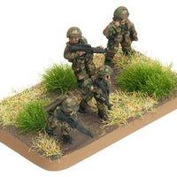 TUBX13 Rifle Platoon Battlefront- Blitz and Peaces