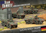 TGBX05 Luchs Spah Trupp Battlefront- Blitz and Peaces