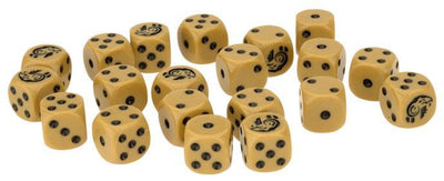 IT900 Italian Dice Battlefront- Blitz and Peaces