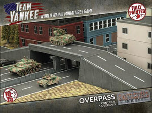 BB233 Overpass Battlefront- Blitz and Peaces