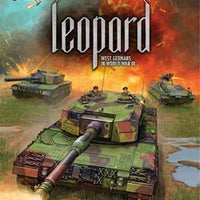 FW906 Leopard Battlefront- Blitz and Peaces