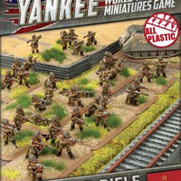 TSBX18 Motor Rifle Company (Plastic) Battlefront- Blitz and Peaces