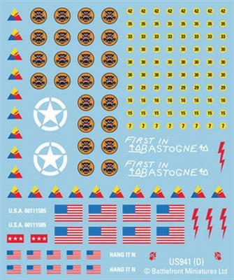 American Decals