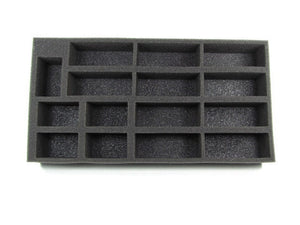Flames of War US Vietnam Tank Company Foam Tray (BFM) 15.5W x 8L x 2H