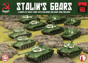 Stalinês Bears Army Box