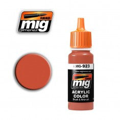 RED PRIMER  SHINE MIG- Blitz and Peaces