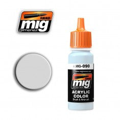 SATIN VARNISH MIG- Blitz and Peaces