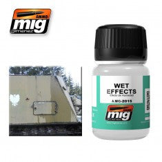 WET EFFECTS MIG- Blitz and Peaces