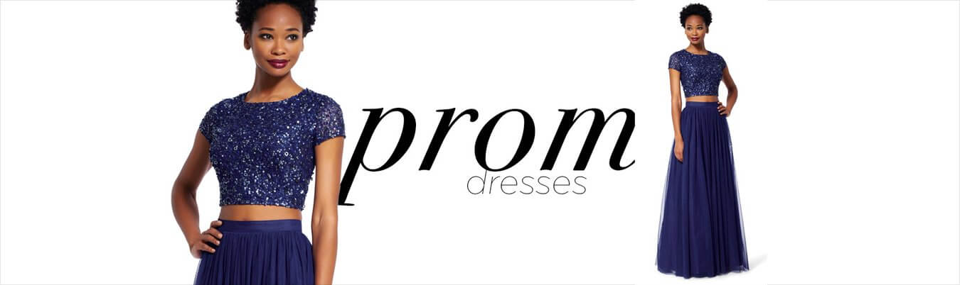 Prom Dresses | Pasha Fashion