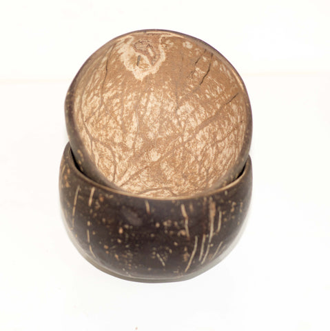 Akooshi Coconut Container