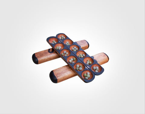 Handmade Wooden Game