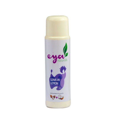 Eya Naturals Leave-in Lotion - dziffa