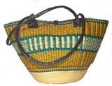Dubaku Straw Basket