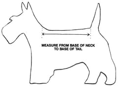 Measure Your Dog