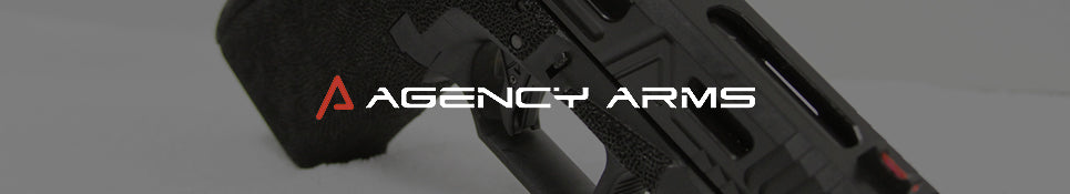 Zoo Tactical - Agency Arms