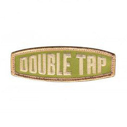 Double Tap Patch