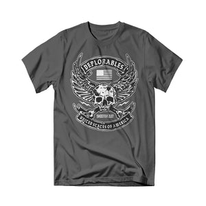 Shooter Zoo - Deplorables Tee