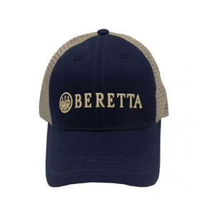 Beretta LP Trucker Hat - Navy