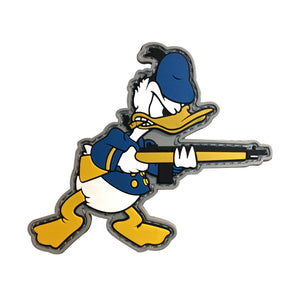 Ducky M1A Patch
