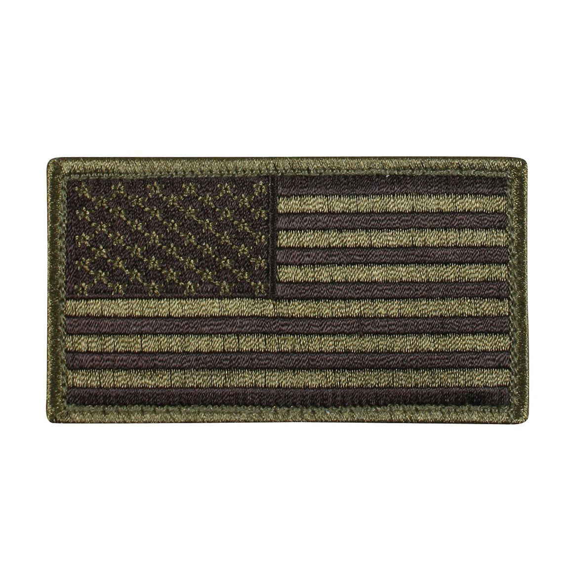 Zoo Tactical - Rothco Flag Patch