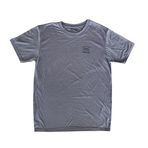Glock - Perfection Tee - Gray