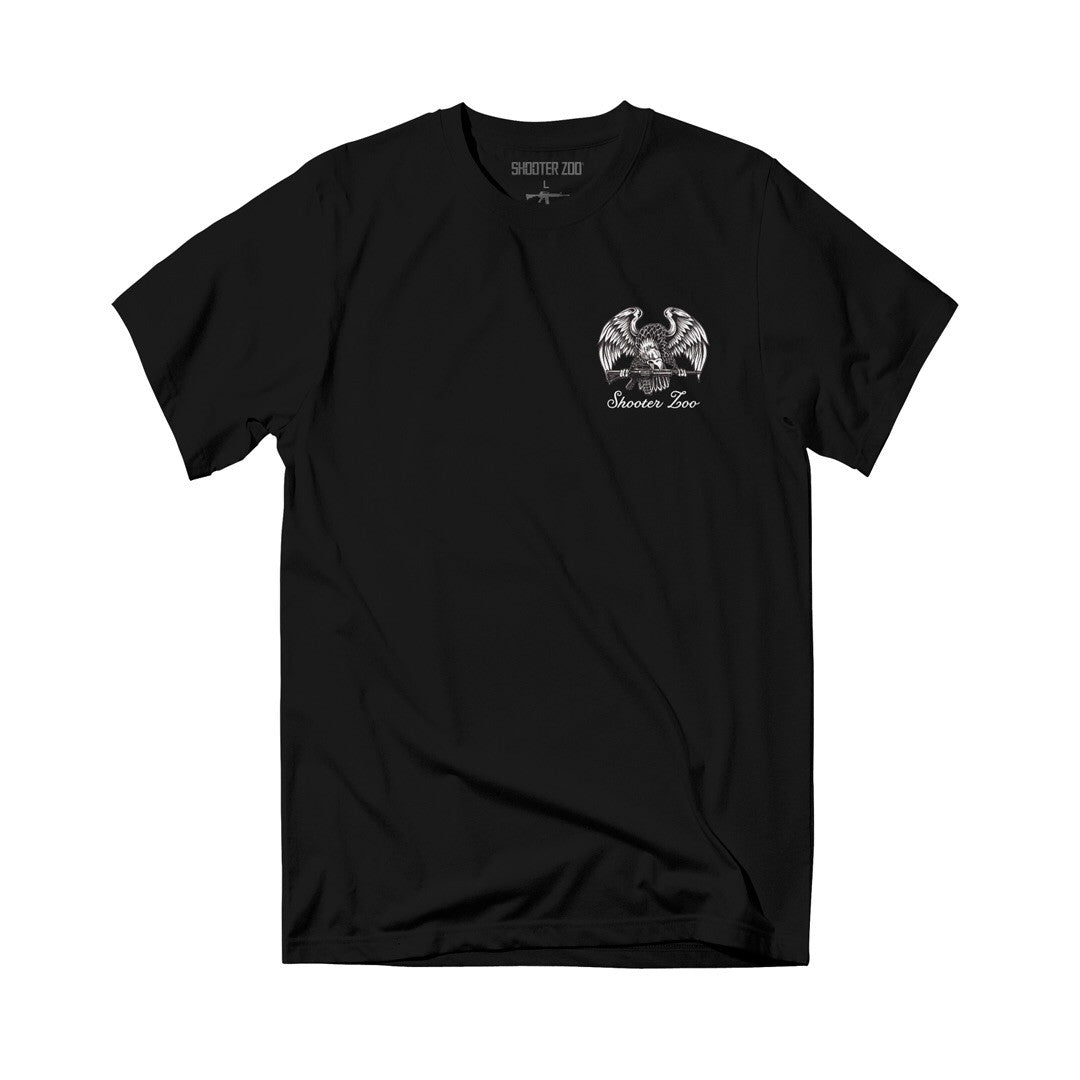 Shooter Zoo - Good Times Tee