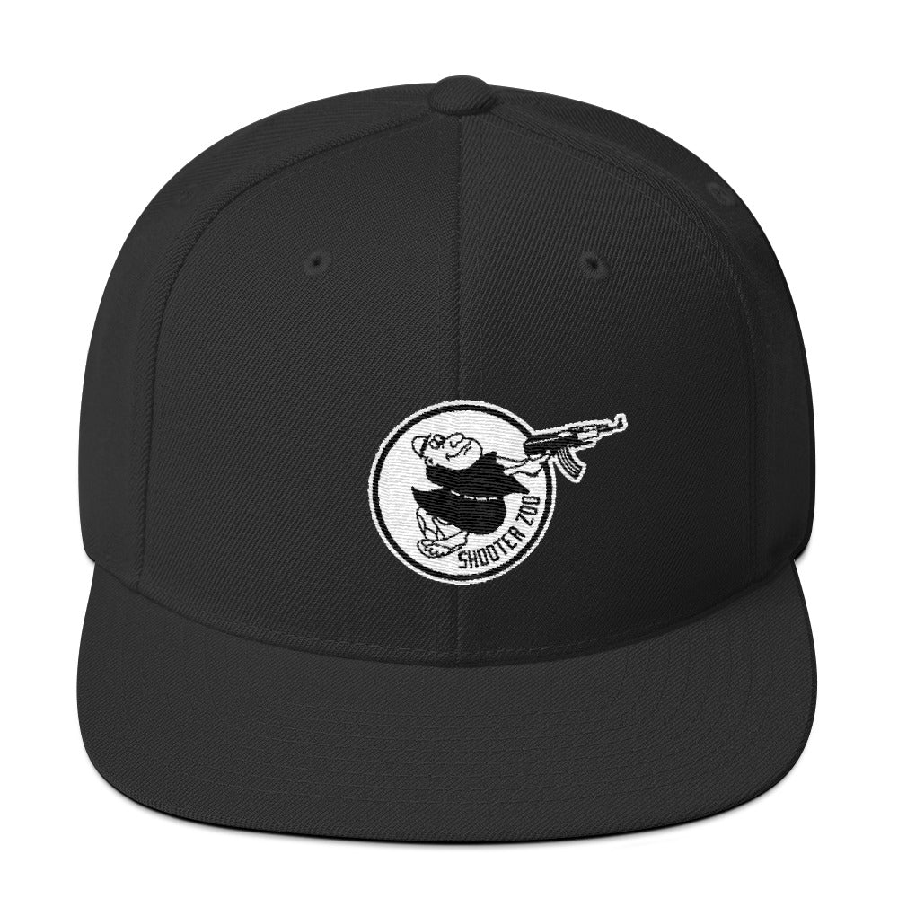 Shooter Zoo - AK Padre Snapback Hat