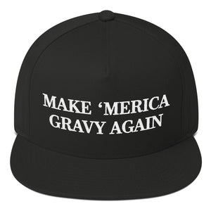 Shooter Zoo - MAGA Gravy Hat ('Merica)