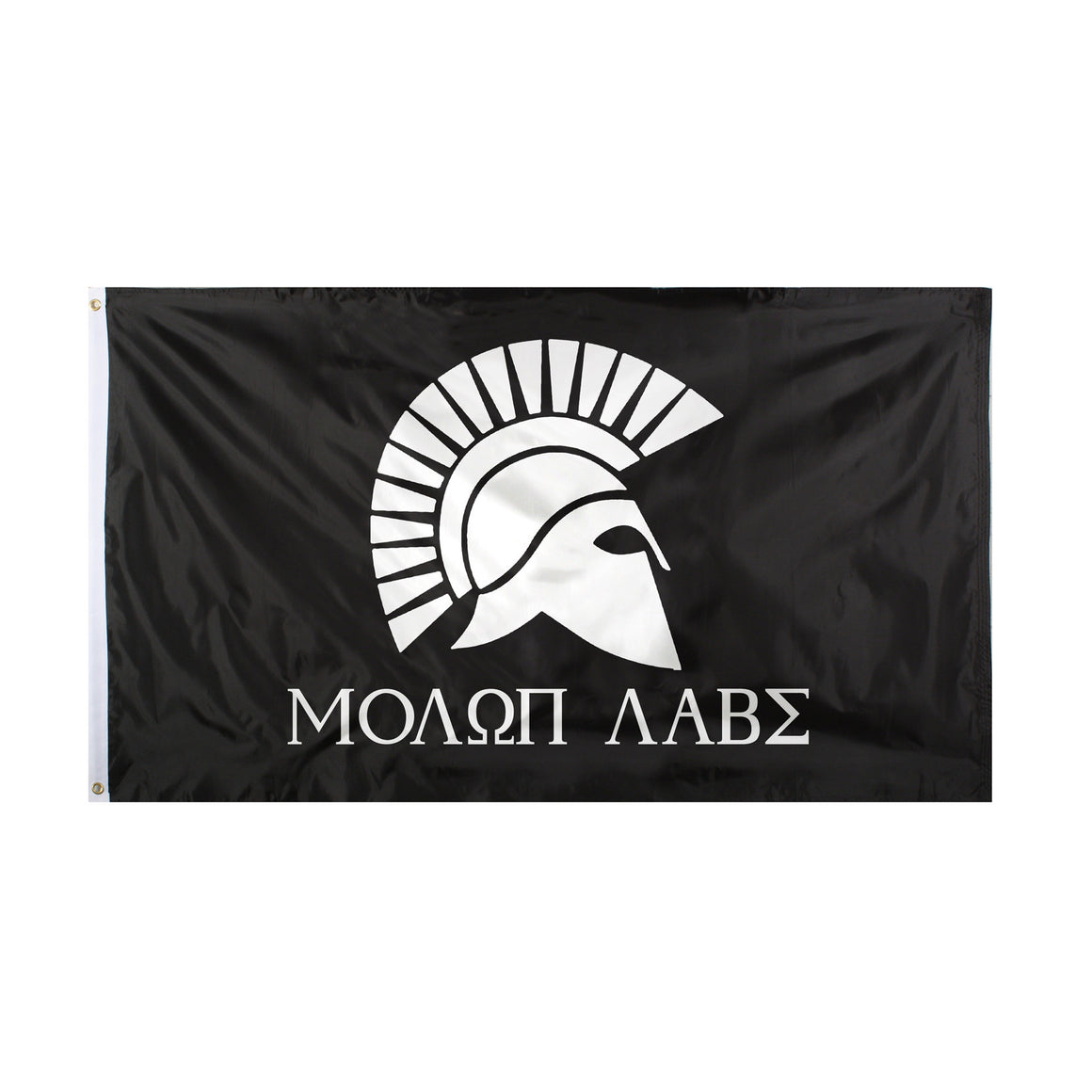 Zoo Tactical - Rothco Molon Labe Flag