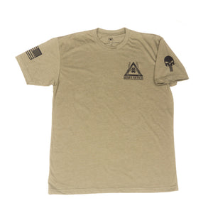 Spike's Tactical - Special Weapons Tee - Military Green