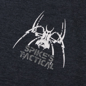 Spike's Tactical - Tactical Spider Tee - Navy