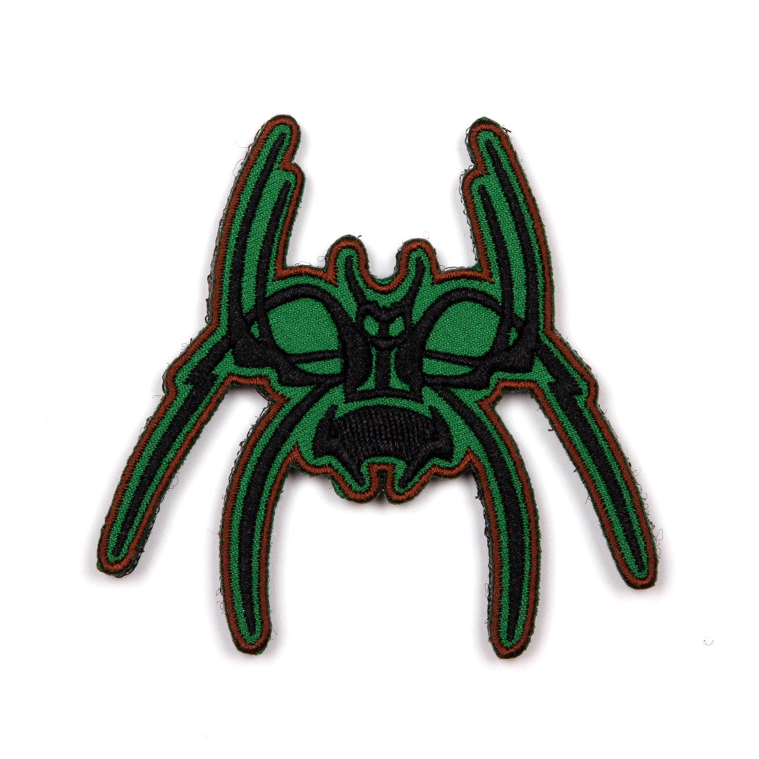 Spike's Tactical - Spider Patch - Woodland