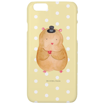 Iphone 6 / 6S Handyhülle Hamster mit Hut