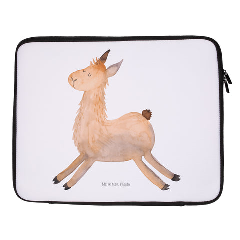 20 x 28 Notebook Tasche  - Lama - Kollektion