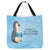 Shopper Pinguin Buch